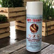 Anti Termite Oil Based Aerosol