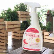 Gardener's Weedkiller