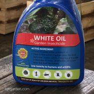 White Oil Garden Insecticide 750ml