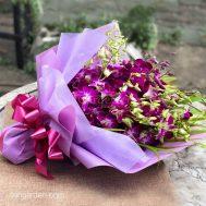 SS04 Orchid Bouquet Upsized