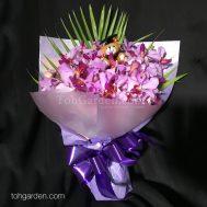 Vanda Bouquet Special (Large)