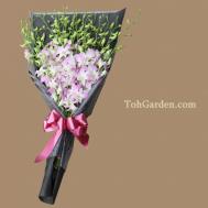 Lucian Pink Bouquet