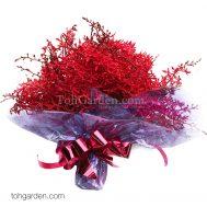 Renanthera singaporeans bouquet