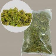 Artificial Flower Dried Reindeer Moss 50g,