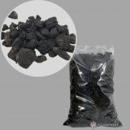 Black Lava Rocks 5L.