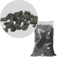 Gray Lava Rocks 5L,