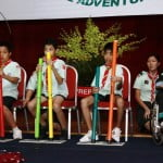Performance by Extension Scouts