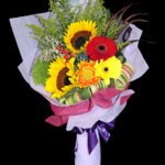 Sunflower Series Bouquet (SS1)