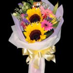 Sunflower Series Bouquet (SS2)