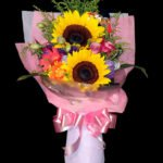 Sunflower Series Bouquet (SS3)