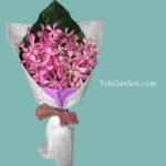 Aranda Pure Heart Bouquet $105