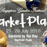 SGF 2018 Marketplace @ Gardens by the Bay