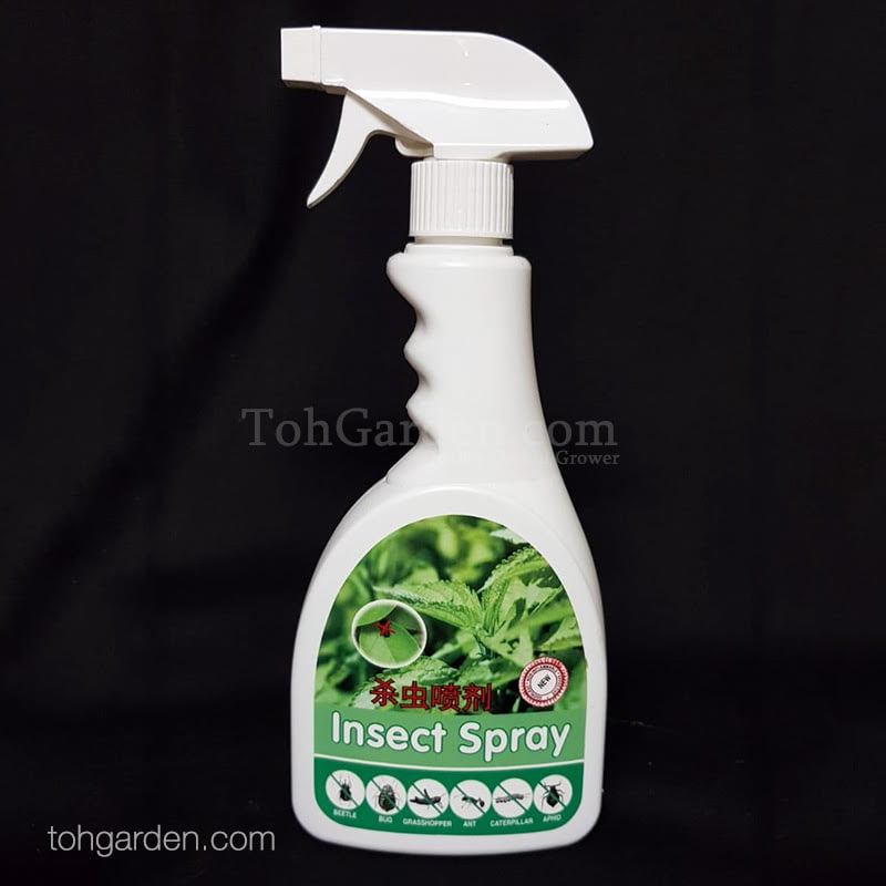 Insect spray 500ml