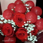 2020vDay_rose_lights_bouquet
