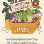 Community Garden Festival 2020
