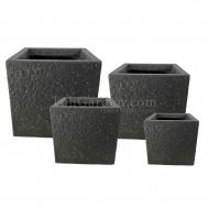 Cubex Starry Night Pot (Fiberglass)