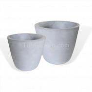 Grey Cement (Tapered Matt)