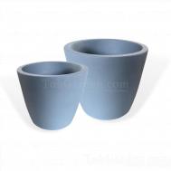 Light Blue Cement (Tapered Matt)