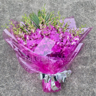 Mother Theresa Orchid Bouquet