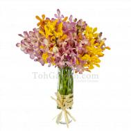Sweet Flower Arrangement